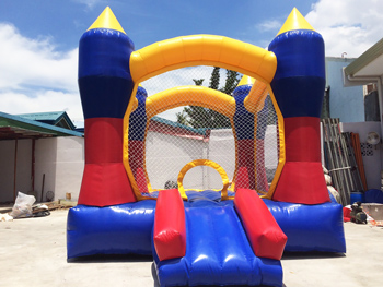 magma inflatble jumping castle